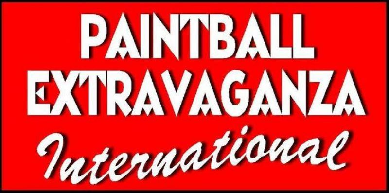 Paintball Extravaganza 2013