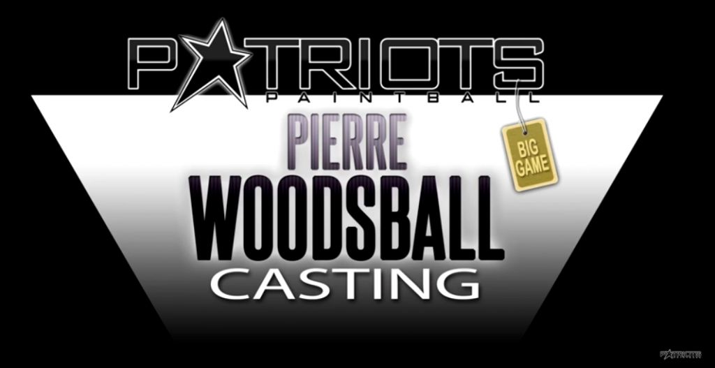 Pierre Woodsball Casting Paintball Big Game Infók